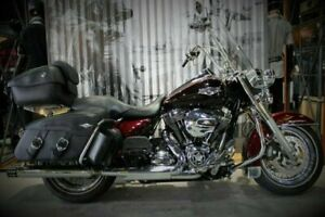 2014 Harley-Davidson FLHRC Road King Classic 1700CC Cruiser 1690cc West Gosford Gosford Area Preview