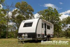 NCG03 WINNEBAGO BURKE 580C, POPULAR MODEL CLASSIC HOME AWAY FROM HOME! Penrith Penrith Area Preview