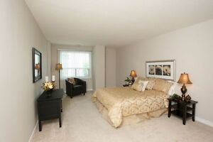 OPEN CONCEPT - 2 BEDROOM APARTMENTS - IN-SUITE LAUNDRY London Ontario image 14