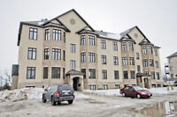 2 bedroom Apartment minutes from downtown Ottawa!
