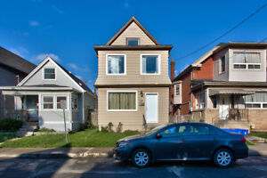 You have to check this out! 3 bed/1.5 bath renovated beauty