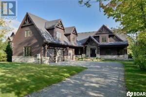37 GREENWOOD FOREST Road Oro-Medonte, Ontario