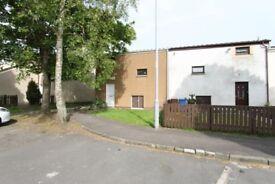 3 Bedroom end terraced house to rent on Gighga Lane, Broomlands, Irvine