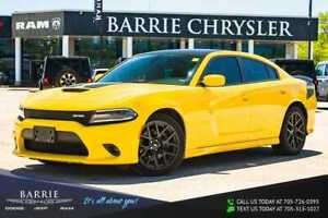 2017 Dodge Charger R/T DAYTONA PACKAGE | NAVIGATION/GPS | HEATED