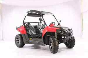 Side by Side Utv Go Kart 150-to-400cc models