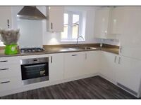 No Admin Fees, Brand NEW two double bedrooms apartment with two bathrooms, Offer to PROFESSIONALS