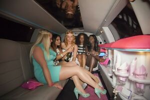 Limo service night out Kitchener / Waterloo Kitchener Area image 9