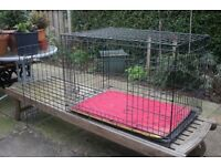Large Puppy/Dog Crate