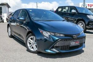 2019 Toyota Corolla Mzea12R Ascent Sport i-MT Black 6 Speed Manual Hatchback Dandenong Greater Dandenong Preview