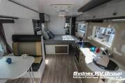 S60259 Sunliner Switch S541 A Value For Money Well Equipped RV!! Penrith Penrith Area Preview