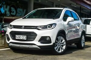 2019 Holden Trax TJ MY20 LTZ White 6 Speed Automatic Wagon Somerton Park Holdfast Bay Preview