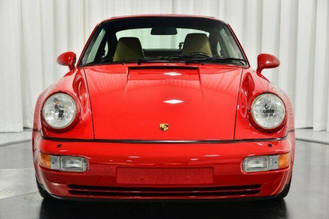 Image 2 Coche Americano usado Porsche 911 1994