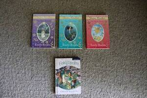 12 Books - Rainbow Magic & Fairy Realm $35.00 the lot or $5 each Kaleen Belconnen Area Preview