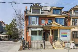 Cabbagetown-Completely Renovated-Bachelor
