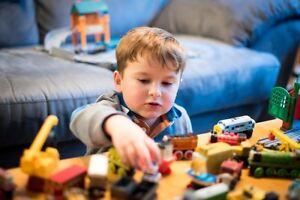 Niñera/babysitter para niños y bebes en Brampton