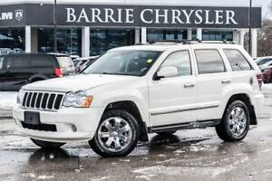 2010 Jeep Grand Cherokee Limited***SUNROOF***LEATHER***TOUCH SCR
