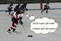 Bow Valley Rec Hockey Club is looking for a few players!