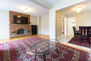 CONTEMPORARY VAUGHAN HOUSE FOR SALE | 3 BEDROOMS 4 WASHROOMS