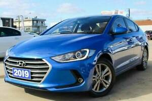 FROM $95 P/WEEK ON FINANCE* 2018 HYUNDAI ELANTRA ACTIVE Coburg Moreland Area Preview