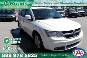 2010 Dodge Journey SXT - No PST!