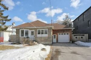 Great 3 Bdrm Home Has Two Seperate Garages *OSHAWA*
