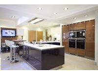 KITCHEN FITTING - CHEAP & PROFESSIONAL - WE CAN BEAT ANY GENUINE QUOTE - COMMERCIAL & RESIDENTIAL