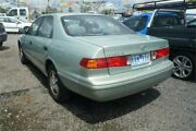 2002 Toyota Camry MCV20R Advantage Green 4 Speed Automatic Sedan Bayswater North Maroondah Area Preview