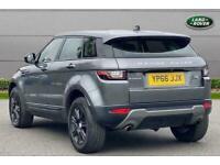 2016 Land Rover Range Rover Evoque 2.0 Td4 Se Tech 5Dr Hatchback Diesel Manual