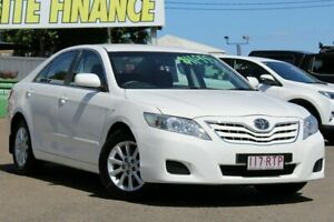 2011 Toyota Camry ACV40R Altise White 5 Speed Automatic Sedan Moorooka Brisbane South West Preview