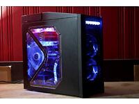 Gaming PC - Core I5 - 970 GTX - SSD