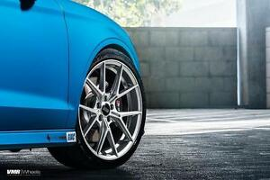 VMR V804 Flow Formed Wheels - ( GTI, GOLF-R / A3, S3 )