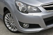 2012 Subaru Liberty B5 MY12 2.5i Lineartronic AWD Premium Silver 6 Speed Constant Variable Sedan Southport Gold Coast City Preview