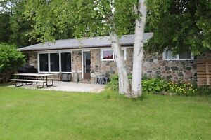 Excellent Cottage on the Trent River