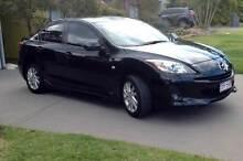 2011  Mazda 3 Cornubia Logan Area Preview