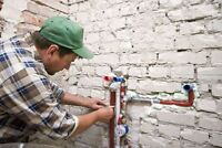 PLUMBER IN GUELPH * PLUMBING SERVICES