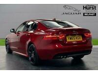 2016 Jaguar XE 2.0D [180] R-Sport 4Dr Auto Saloon Diesel Automatic