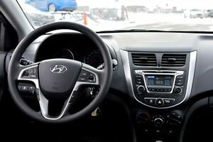 2017 Hyundai Accent SE West Island Greater Montréal image 18