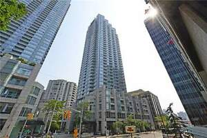 Quantum South Tower Yonge St - Impressive Spacious! Luxurious!