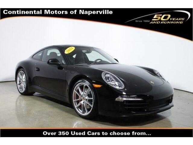 Image 1 of Porsche: 911 Carrera…
