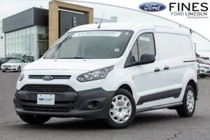 2017 Ford Transit Connect XL - LWD - FORD CERTIFIED WITH RATES F