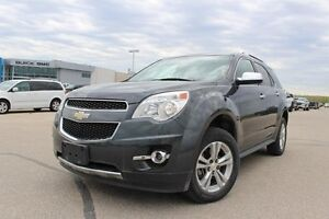 2010 Chevrolet Equinox 2LT *AWD LOW KMS GREAT PRICE*