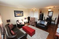 Beautiful 2-bedroom condo in East End