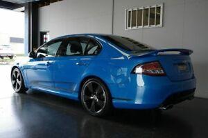 2009 FPV GS FG Blue 6 Speed Manual Sedan