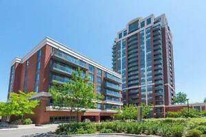 Downtown & Uptown Markham Condos For Rent**