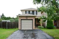 Beautiful House for Rent- Harmony and Rossland
