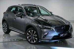 2019 Mazda CX-3 DK Akari Grey Sports Automatic South Morang Whittlesea Area Preview