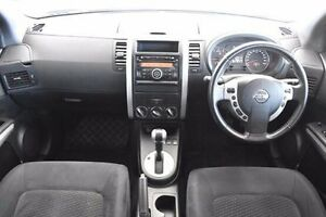 2012 Nissan X-Trail T31 Series IV ST 2WD Bronze 1 Speed Constant Variable Wagon Pakenham Cardinia Area Preview
