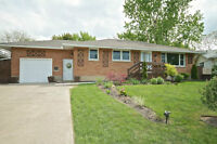 St. Catharines Bungalow