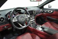 Miniature 19 Voiture Européenne d'occasion Mercedes-Benz SL-Class 2017