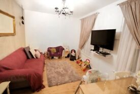 Cosy 1 bedroom flat 0.3miles from leytonstone station